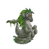 Peophin relic