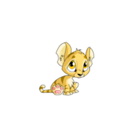 UC Baby Kougra