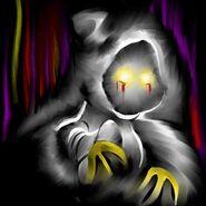 Swamp Ghoul Neodeck
