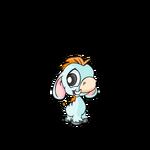 Baby Moehog