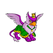 Eyrie royalgirl