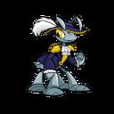 Ruki pirate