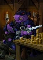 Galem Darkhand