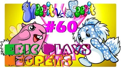 Let's Play Neopets 60 Meepit Vs. Feepit