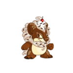 Chocolate Yurble