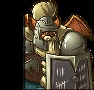 Commander Flint (Mysterious Obelisk)
