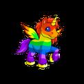 Uni rainbow