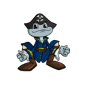 Nimmo pirate