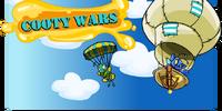 Cooty Wars
