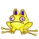 Greeble yellow