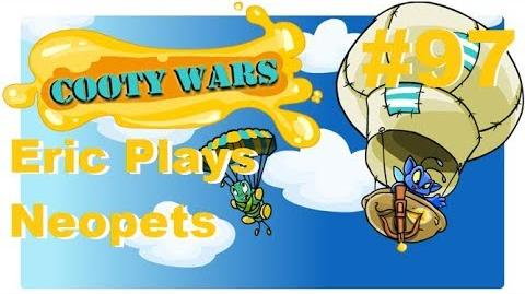 Let's Play Neopets 97 Cooty Wars