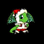 Shoyru Christmas