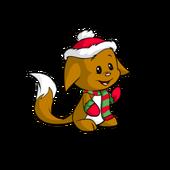 Kacheek Christmas