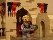 Sir Gideon