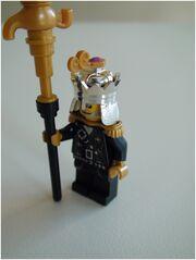King of Amenor