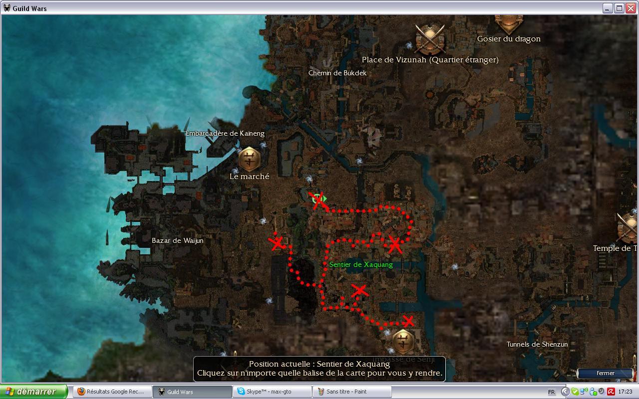 Image coup de chaleur jpg guild wars wikia fandom powered by wikia - Coup de chaleur wikipedia ...