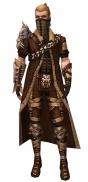 Ranger Krytan armor m