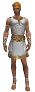 Paragon Istani armor m