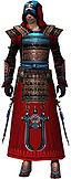 Dervish Monument armor m
