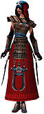 Dervish Monument armor f.jpg