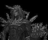 GGXXAC - Raven 2