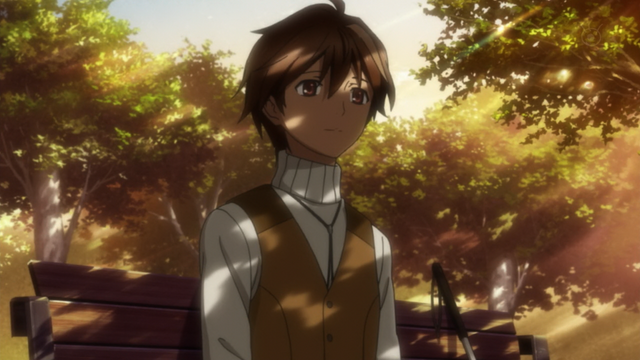 File:A blind Shuu sitting on a bench.png
