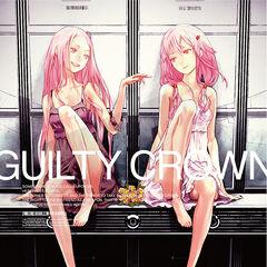 Guilty Crown 6