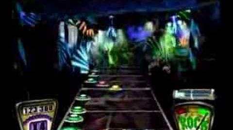 Guitar Hero 2 Expert Thunderhorse 100%