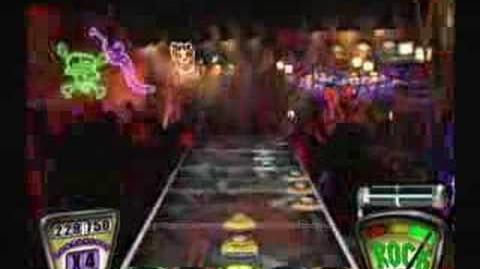 Guitar Hero - The Breaking Wheel - Expert - 100% (FC)
