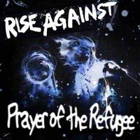 Prayer Of The Refugee