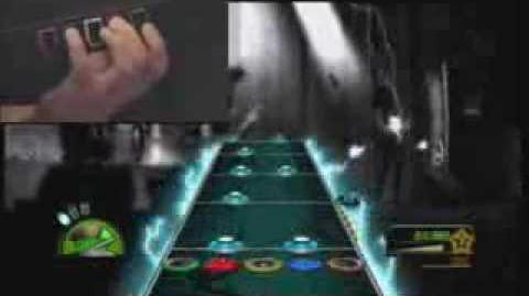 Guitar Hero Metallica ONE 100% First FC Expert Song 49