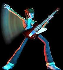 Guitar Hero Clive Winston