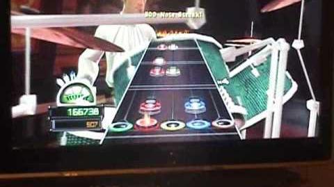 Guitar Hero World Tour - Soul Doubt - Guitar - Expert - 100%
