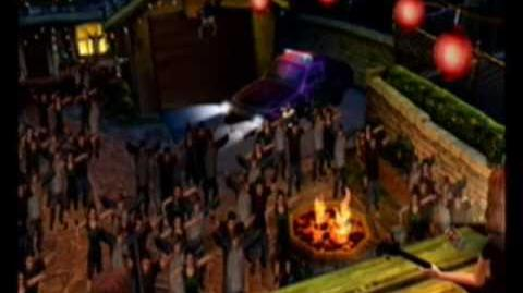 Guitar Hero III - Encore time