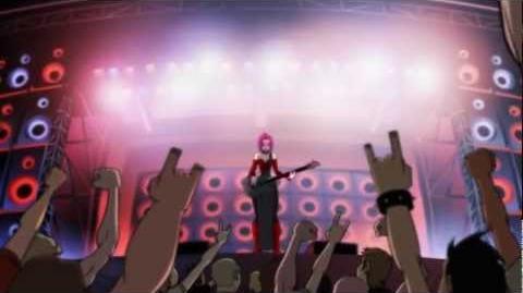 Guitar Hero World Tour Bass Intro HD