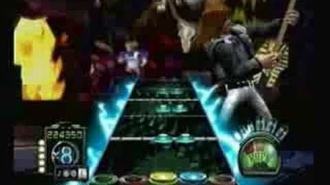 Guitar Hero 3 Pride and Joy (Expert) - 370,554 100% FC!