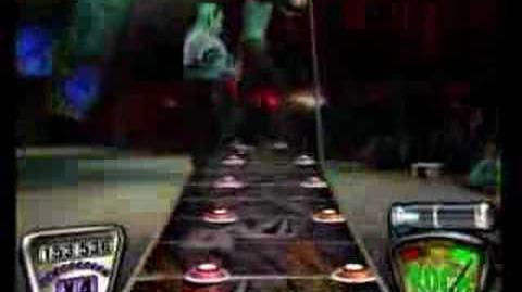 Guitar Hero 2 (Xbox 360) Dead! Expert 100%