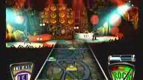 "Guitar Hero ""Ziggy Stardust"" Full Combo EXPERT FC"