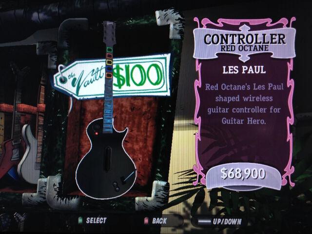 File:Controller, Guitar Hero III.jpg