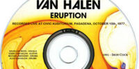 Van Halen:Eruption