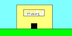 Banana Joe Studios