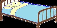 Bed Sleepi