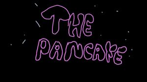The Pancake Titlecard
