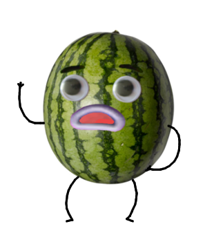 File:Walter The Watermelon.png
