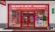 Ripley 20000 el