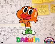 Darwin Watterson