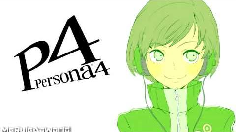 Persona 4 ost - Like a dream come true -Extended-