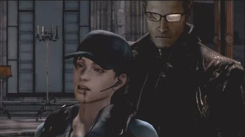 """Resident Evil 5 Gold Edition (HD) """"Lost In Nightmares"""" (BSAA) Jill Valentine Deaths Ryona!"""
