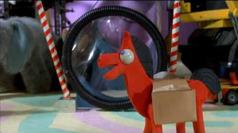 Gumby The Movie Director's Cut (1995) 1 8