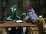 Gumby & Tilly